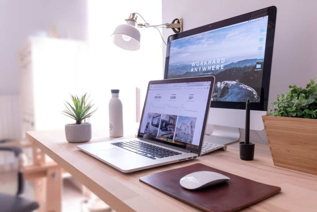 inrichten-thuiswerkplek